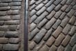 Bricks and rail