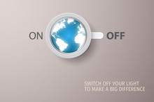 Earth Hour Poster. Earth Hour ...