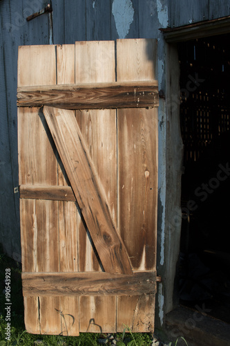 Open Barn Door Buy This Stock Photo And Explore Similar Images At