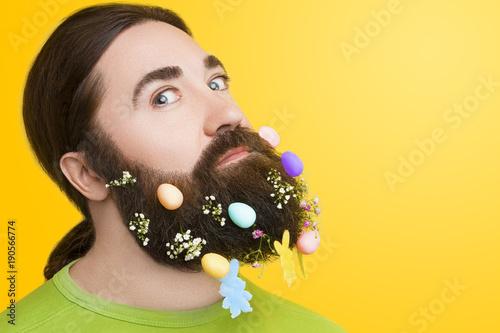 Fotografía  Happy Easter concept
