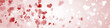 canvas print picture - Herz und Liebe Motiv