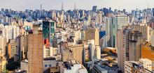 São Paulo Em Tira III