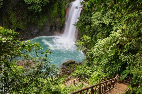 wodospad-w-kostaryce