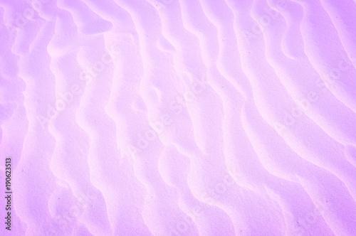Printed kitchen splashbacks Purple Abstract background with dunes