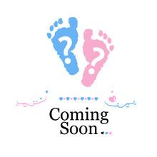 Coming Soon Baby. Baby Gender ...