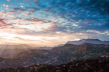 Znaki Hollywood