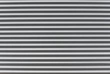 Corrugated Zinc Texture Backgr...
