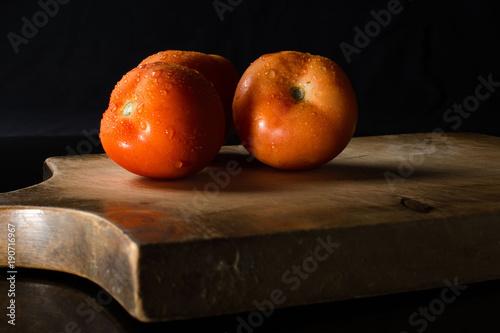 tomates 4 © Julio