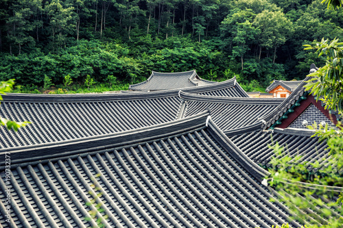 Valokuva  ImgoseowonConfucianAcademyinYeongcheon-si,SouthKorea.