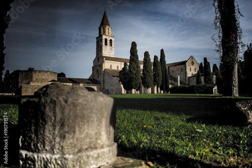 Photo Basilica patriarcale di Santa Maria Assunta  ad Aquileia