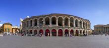 Verona Arena Veneto Italia Eur...