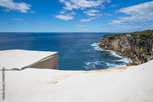Royal National Park Wedding Cake Rock In Sydney Australia Buy This Stock Photo And Explore Similar Images At Adobe Stock Adobe Stock
