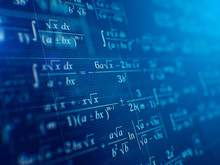 Math Concept - Mathematical Fo...
