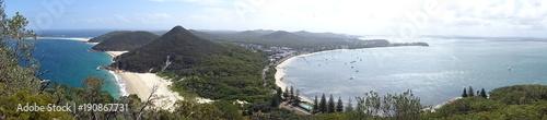 Foto op Plexiglas Oceanië Australien pur: Meer, Strand, Städte, Tiere- die Ostküste von Sydney nach Noosa Heads