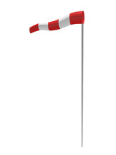 Wind Direction Indicator 3d Re...