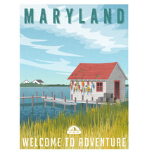 Maryland, United States Travel...