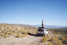 Desert Photographer