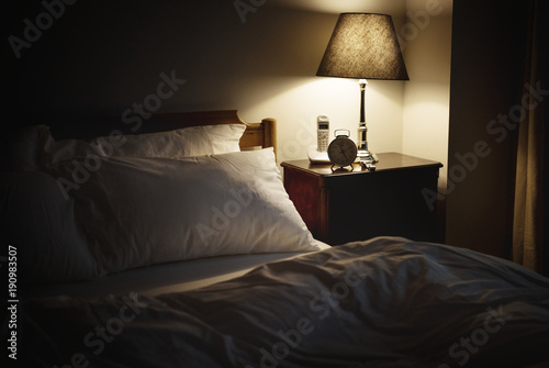 Photo  Bedroom with no people