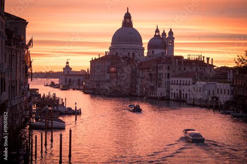 Poster Venice Venise