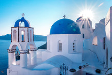 Santorini Oia Greece