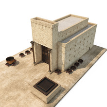 King Solomon's Temple Beit HaM...