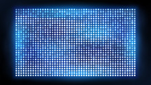 Bright Led Projection Screen. ...