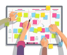 Developers Team Planning Weekl...
