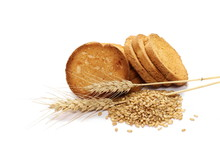 Rusks With Integral Wholewheat...