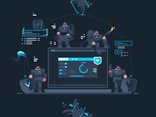 Antivirus Computer Security