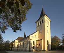 Church Of St. Stanislaus Kostk...