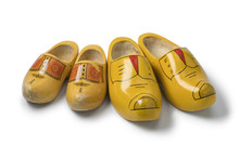 Two Pairs Of Traditional Yello...