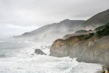 Pebble Beach In San Francisco