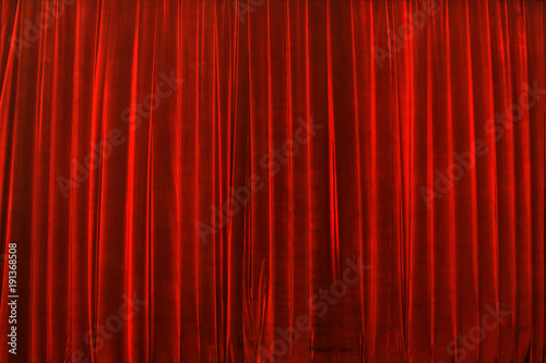 Papiers peints Opera, Theatre Theatre curtains