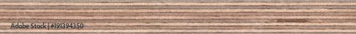 Obraz Multiplex  Sperrholz Schichtholz Stirnholz Kante - Kachelbar Seamless Tileable - fototapety do salonu