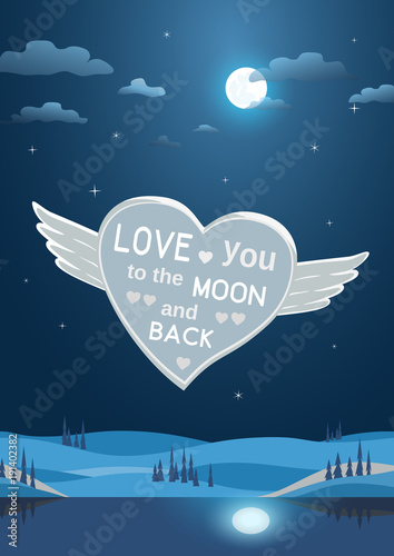 romantyczny-plakat-odreczne-wyciagnac-fantazyjny-styl-kreskowek-inspirujacy