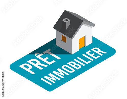 Photo Prêt immobilier