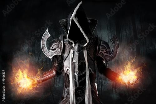mroczny-demon-cosplay