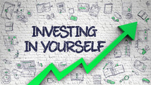 Investing In Yourself Drawn On...