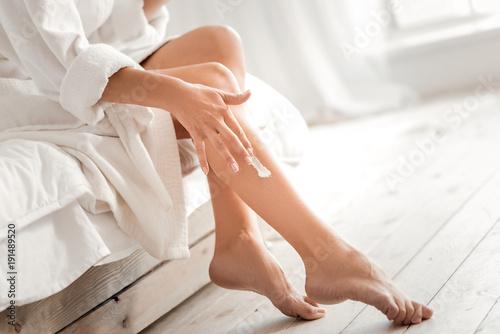 Fotografie, Obraz  For soft skin