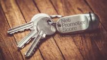 Bunch Of Keys : Net Promoter S...