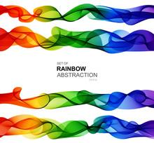 Set Of Beautiful Multicolored ...