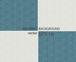 Abstract backgrounds, seamless texture. Soft tone blue and beige colours.