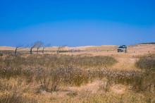 Expediçao Uruguai, Land Rover...