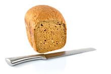 Fresh Bread Slice And A Bread ...
