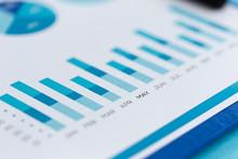 FINANCIAL REPORT CONCEPT