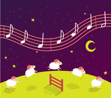 Baby Song Lullaby Before Bedti...