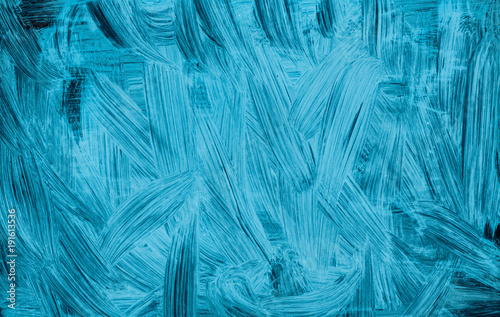 Valokuva  Creative surface washing background art concept
