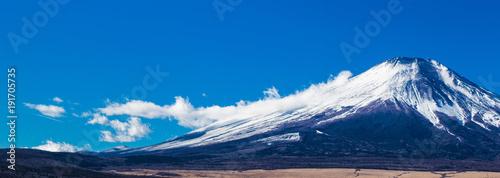Fotografie, Obraz 富士山の頂