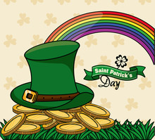 Saint Patricks Day Cartoons Ic...