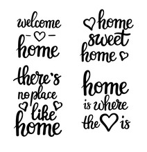 Home Motivational Quotes Lette...